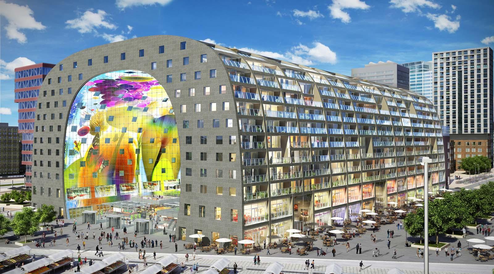 Verlengde nieuwstraat rotterdam city center zuid for Huurwoningen rotterdam ijsselmonde