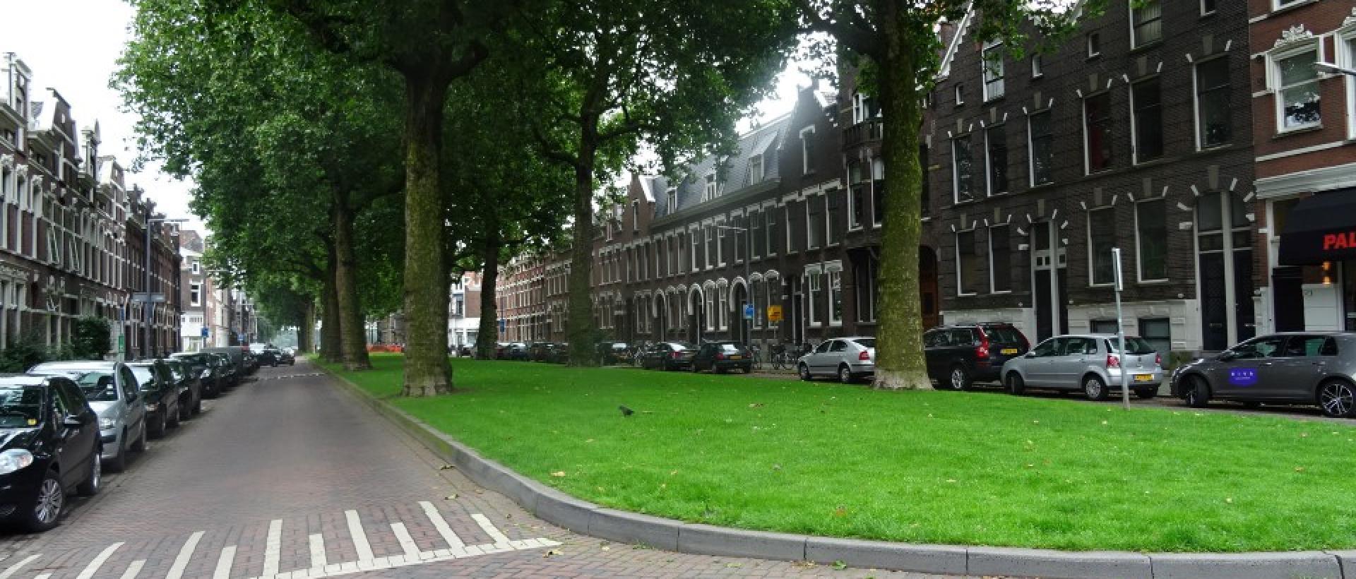 Jericholaan, Rotterdam, Kralingen, Zuid-Holland - Riva Rentals ...