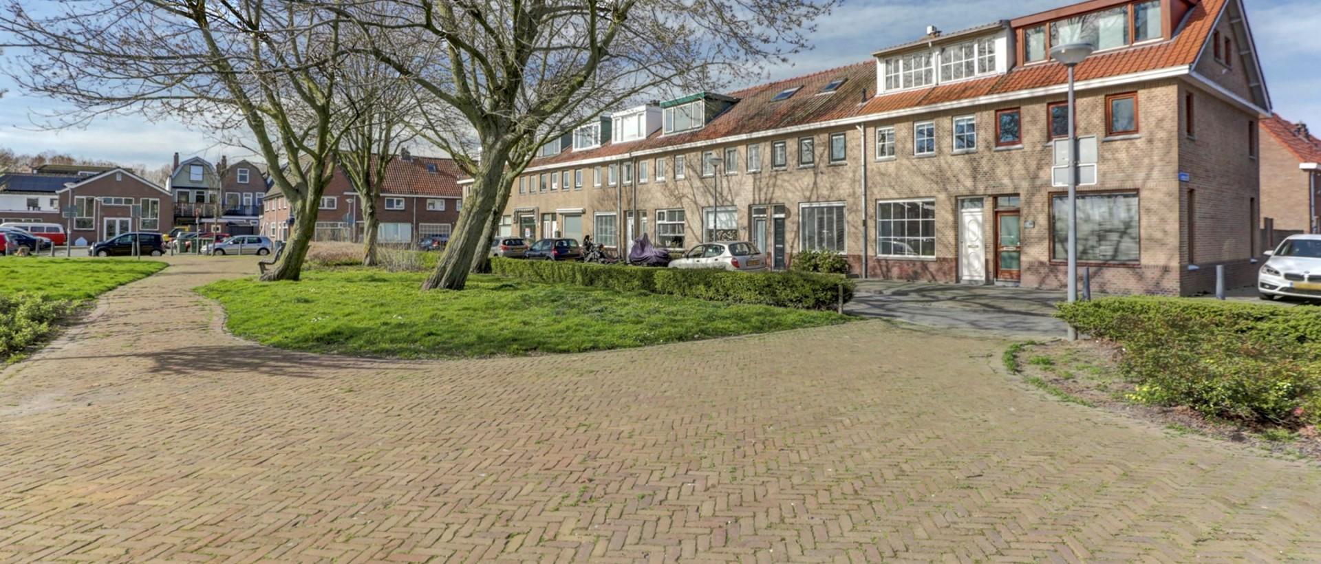 Elandstraat, Rotterdam, Kralingse veer, Zuid-Holland - Riva Rentals  Rotterdam